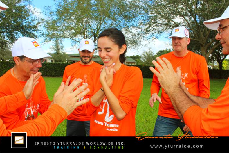 Team Building & Outdoor Training Ecuador | Ernesto Yturralde Worldwide Inc.